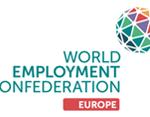 APESPE RH: logo CIEET (Confederação Internacional das Empresas de Trabalho Temporário - Europa)