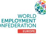 APESPE RH: WEC Europe Logo