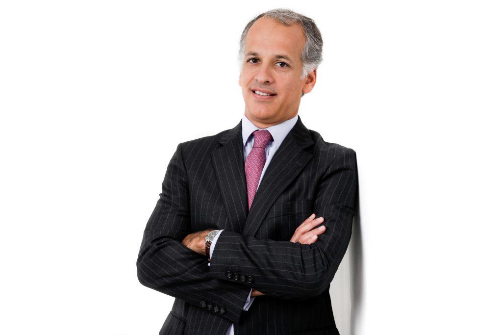 Dr. Acácio Pita Negrão orador convidado do 2º almoço temático APESPE RH