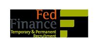 APESPE RH: logo Fed Finance